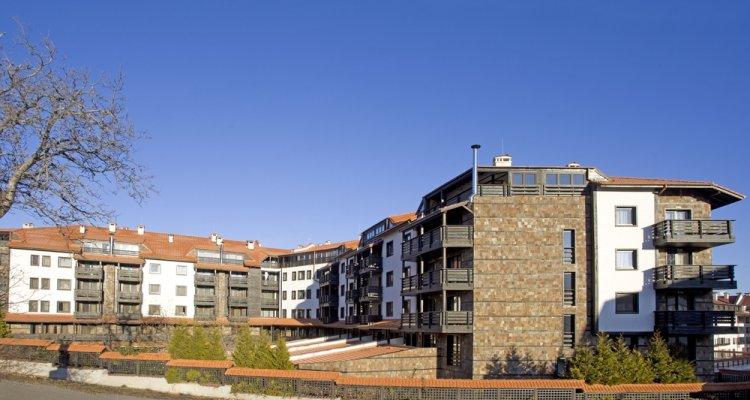 Casa Karina Apart-Hotel