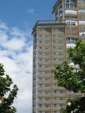Playamar Apartamentos