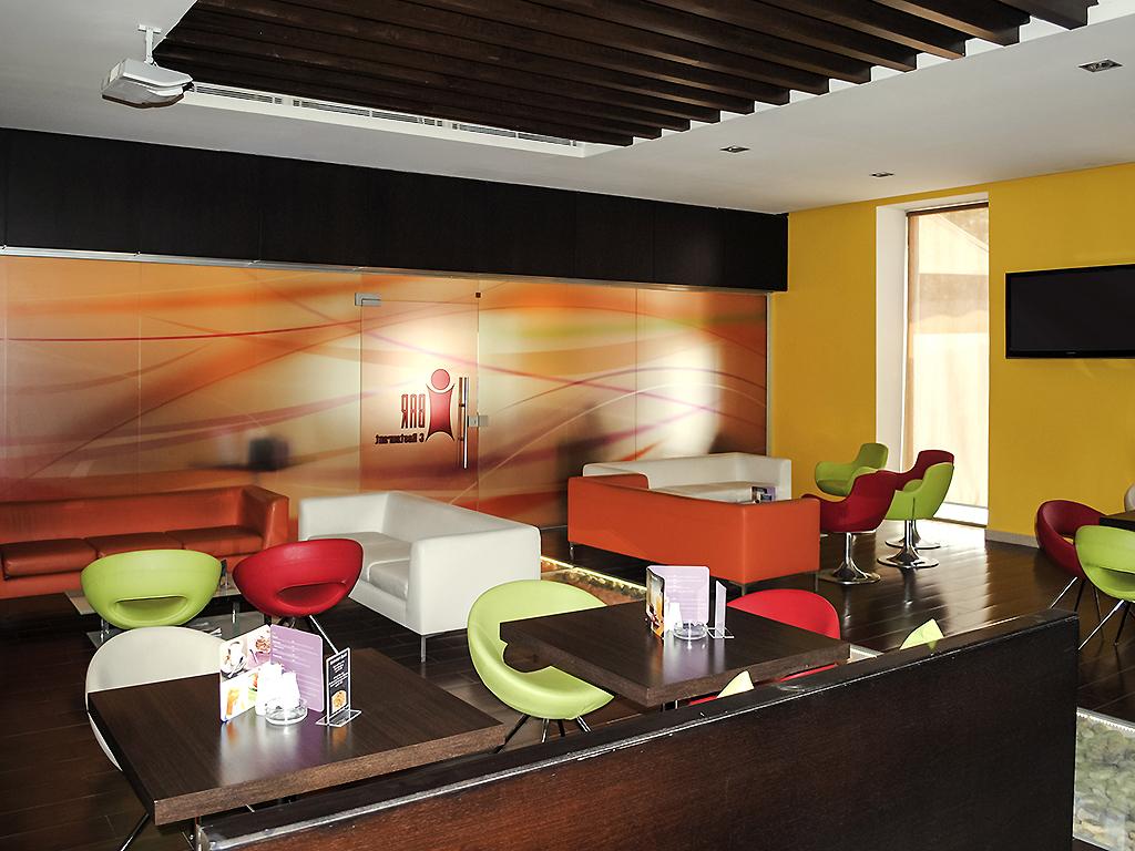 ibis Amman Hotel