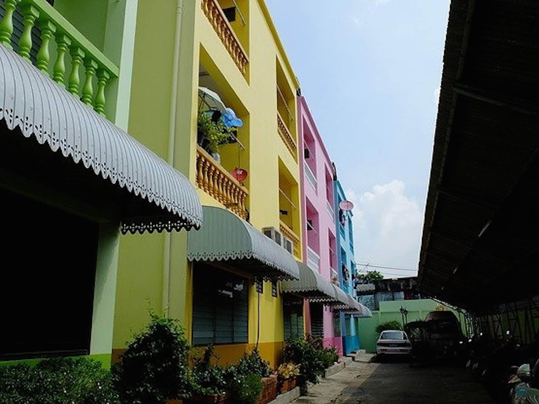 Romnarin Residence