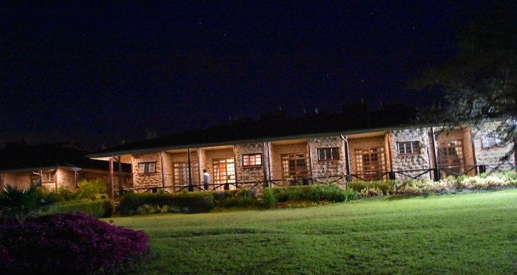 Starling Bird Resort