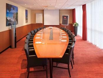 Hotel ibis Schiphol Amsterdam Airport