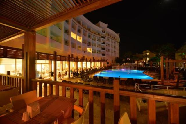 SIDE ALEGRIA HOTEL SPA/ONLY ADULT