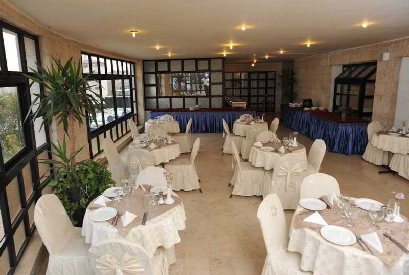 Liwan Hotel Amman