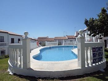 Casa Urbanización Hacienda 36
