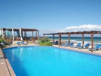 Irides Luxury Apartments Hotel