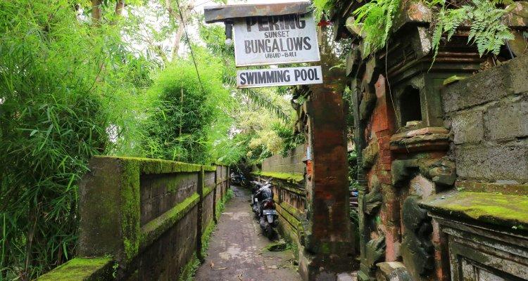 Pering Bungalow