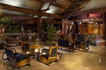 Keraton Jimbaran Beach Resort
