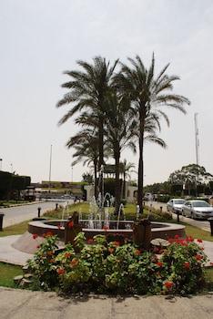 Pyramids Park Resort