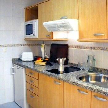 Anoreta Apartamentos Turisticos