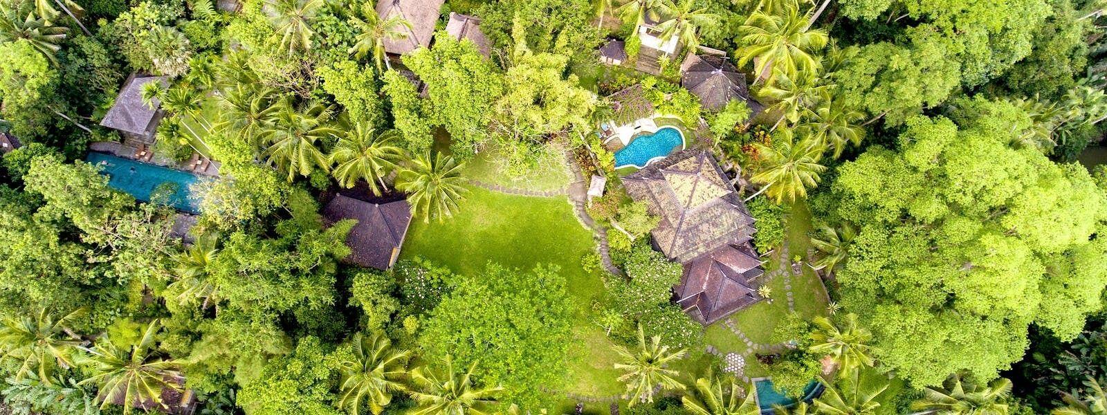 Villa Beji Indah