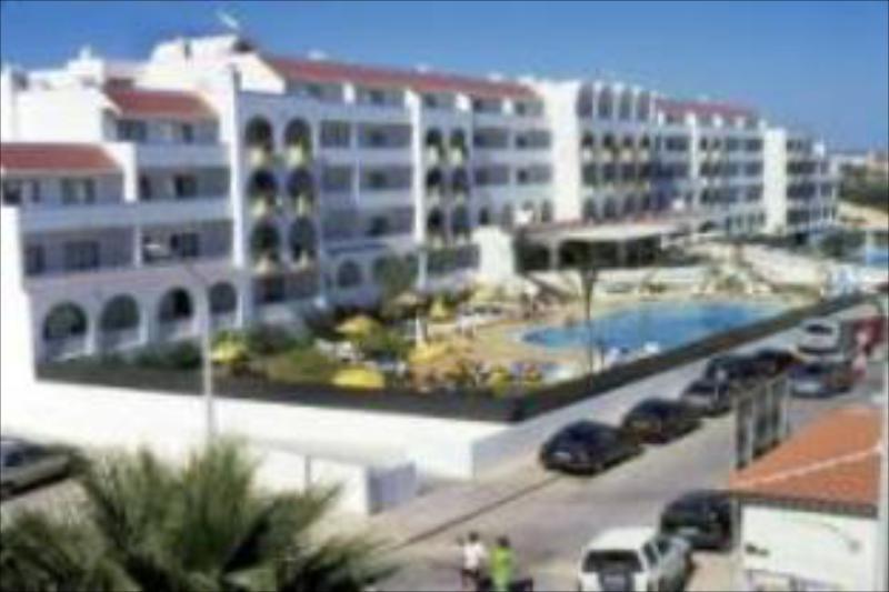 Paladim & Alagoa Mar Aparthotels