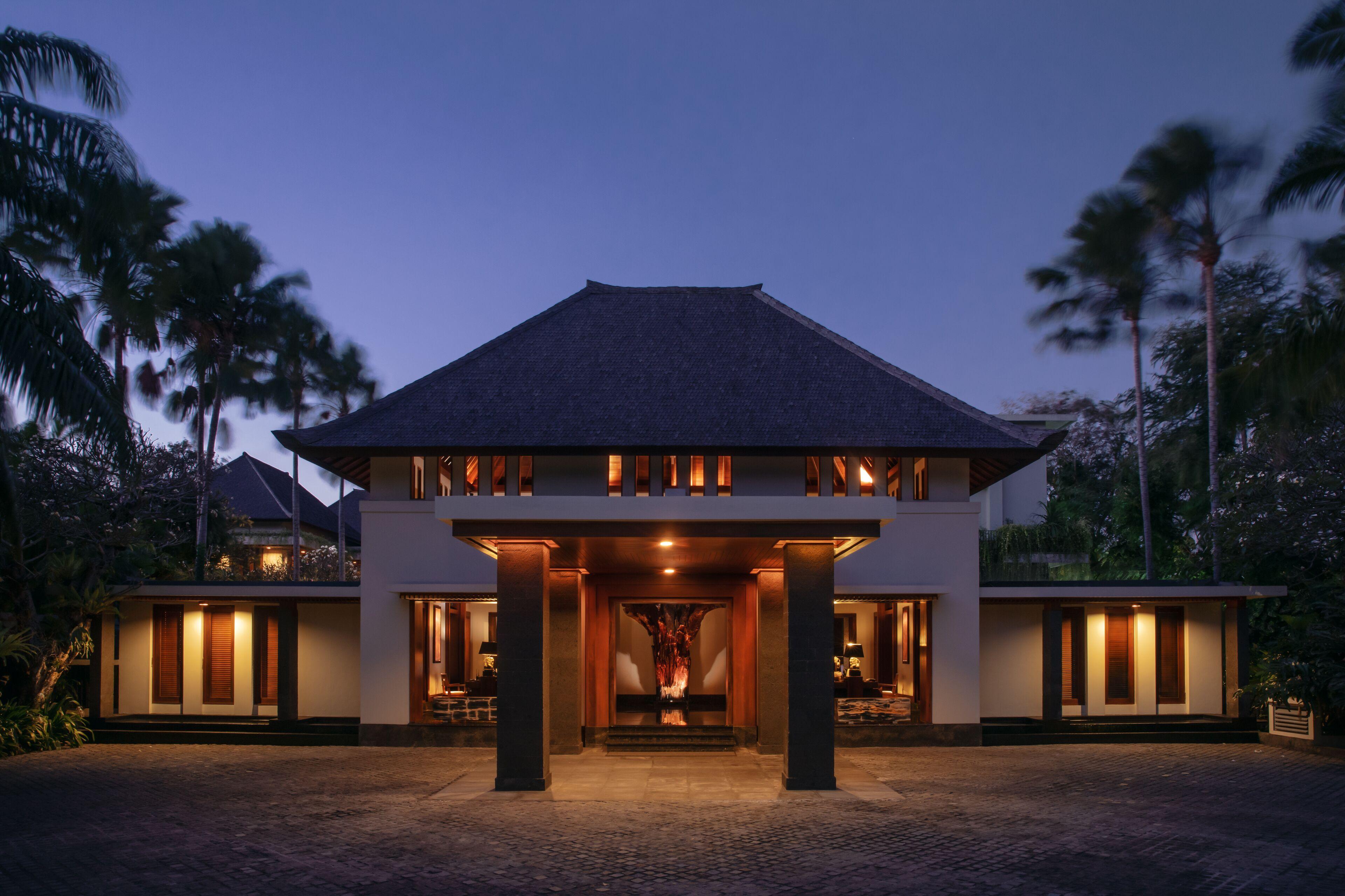 Awarta Nusa Dua Luxury Villas & Spa
