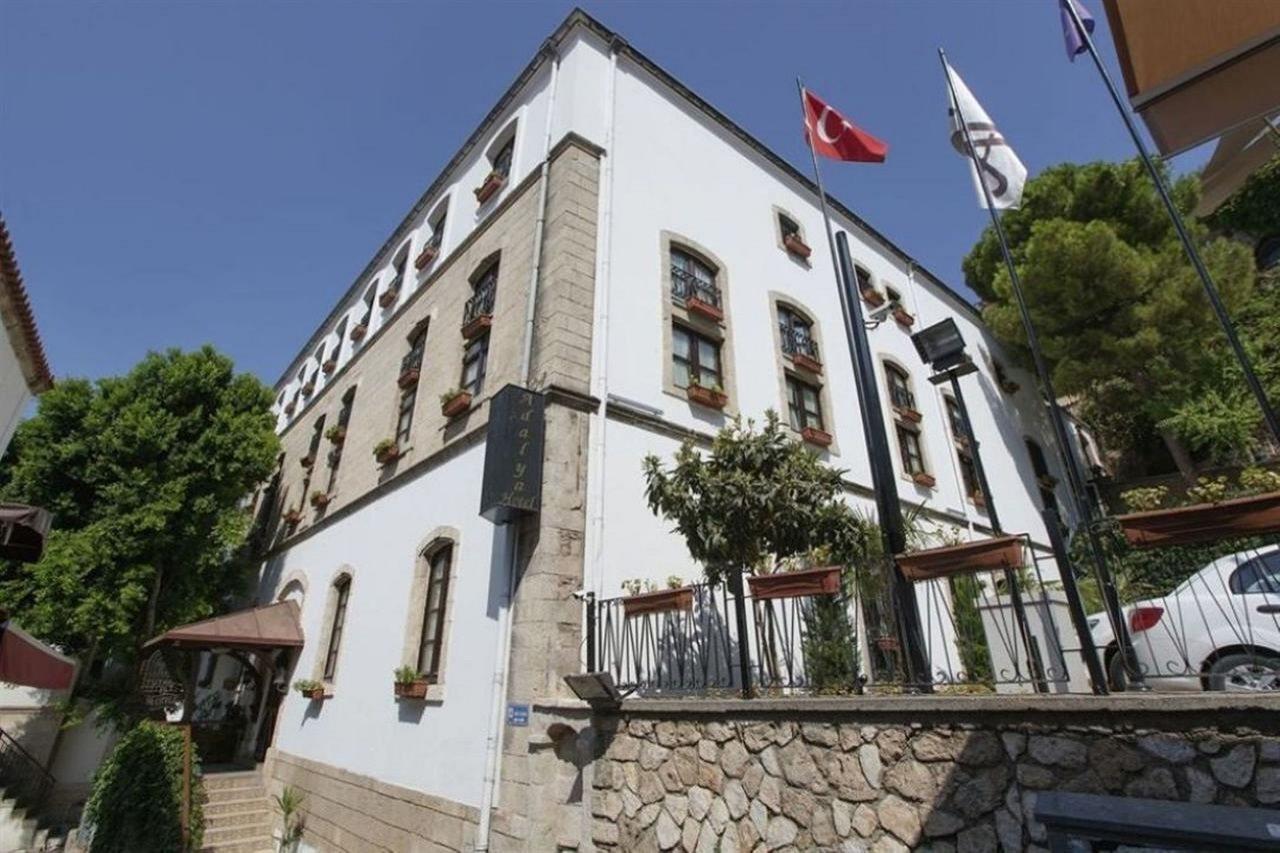 Adalya Port Hotel (ex Tutav Adalya)