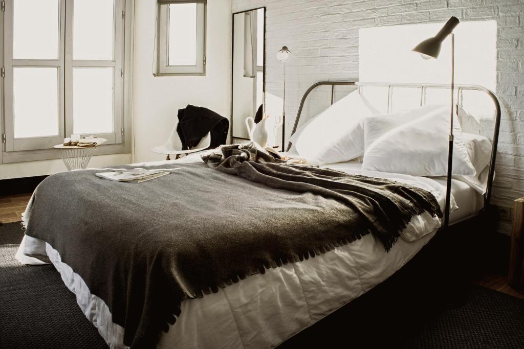 Room007 Ventura Hostal