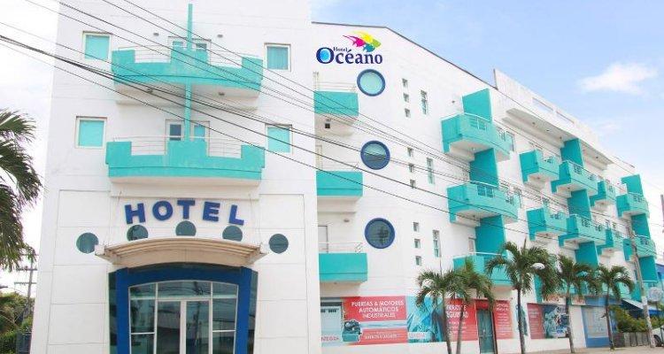Hotel Océano Cartagena