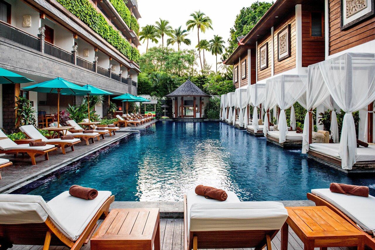 Astagina Resort, Villas & Spa