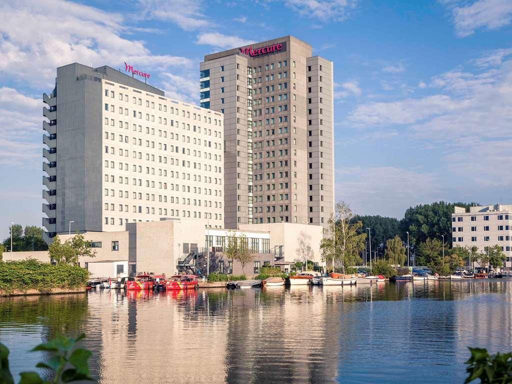 Mercure Amsterdam City Hotel