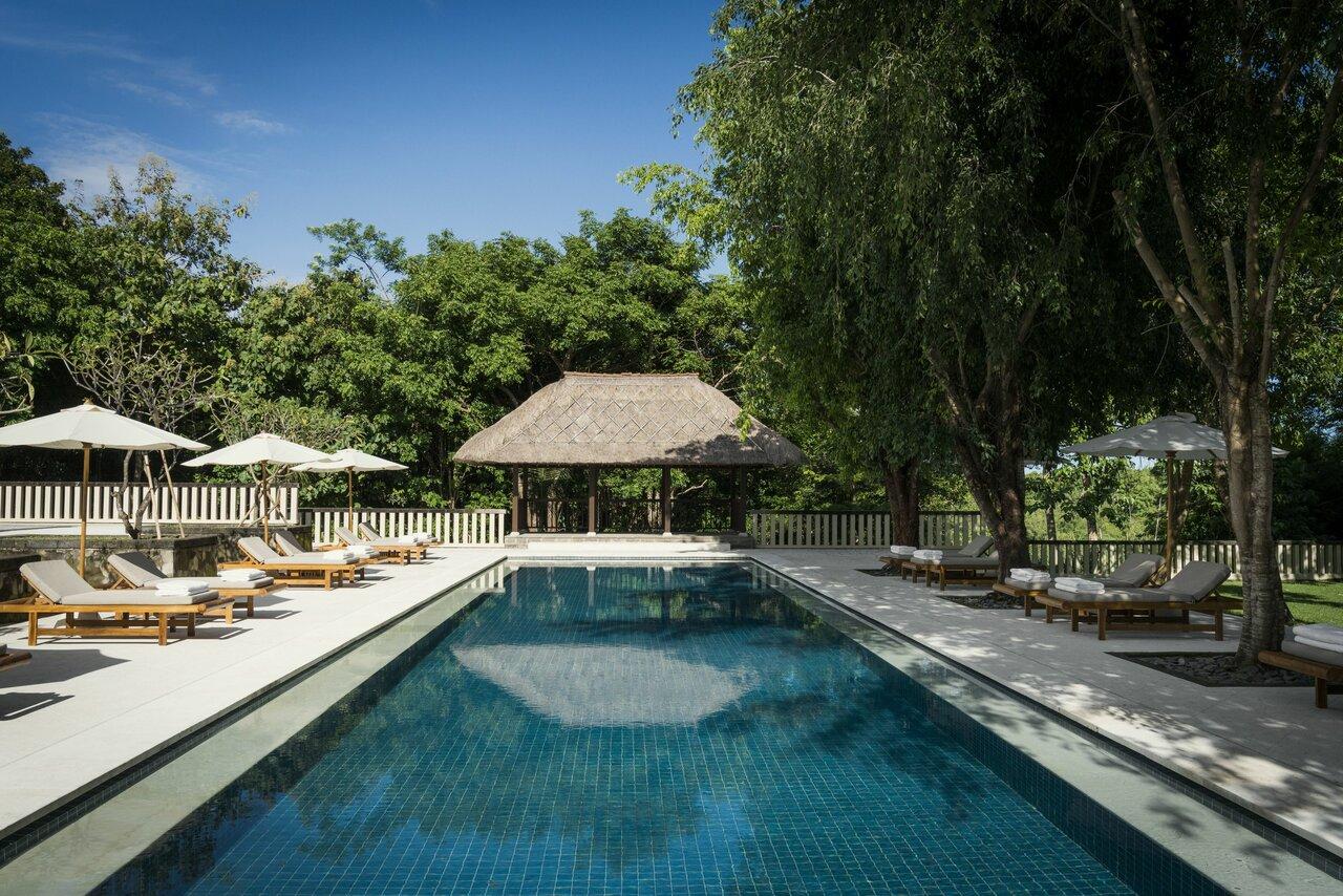 Revivo Wellness Resort Nusa Dua Bali