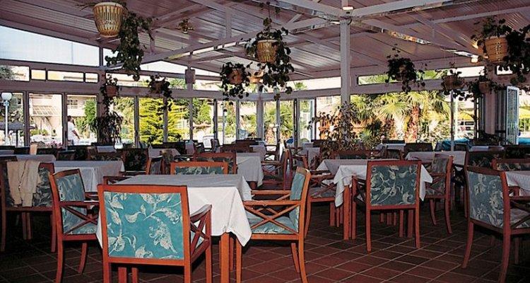 Sunhotels Roulette Hotel