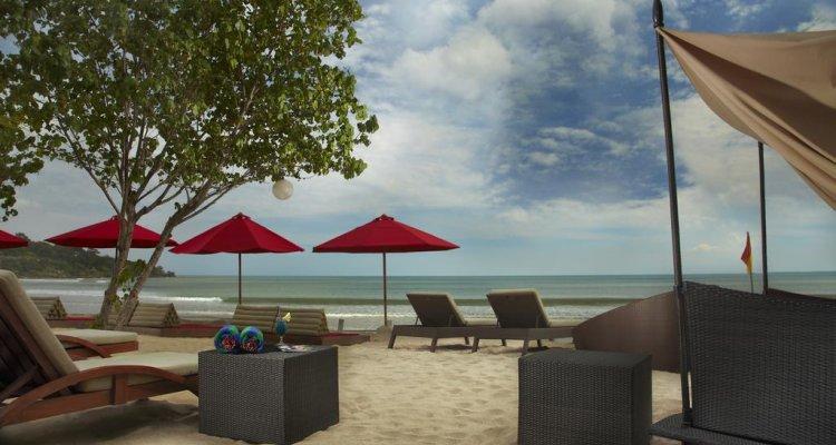Kupu Kupu Jimbaran Beach Club & Spa by Loccitane