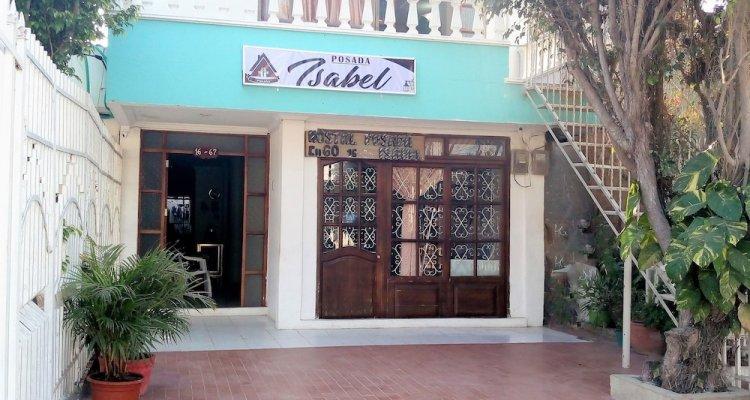 Posada Isabel