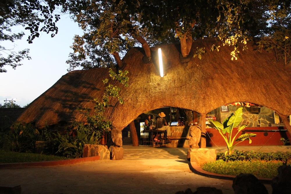 Pamusha Lodge