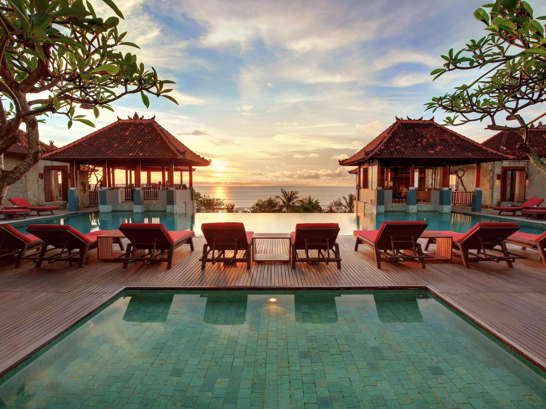 Mercure Kuta Beach-Bali