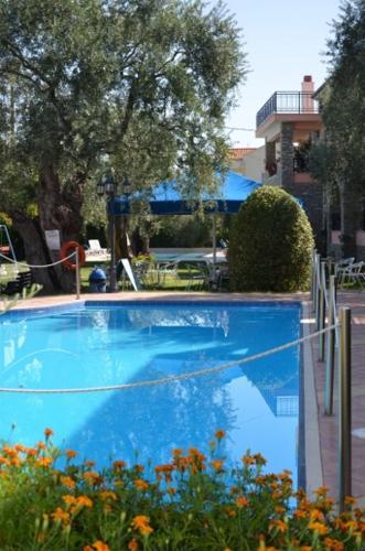 Villa Elia