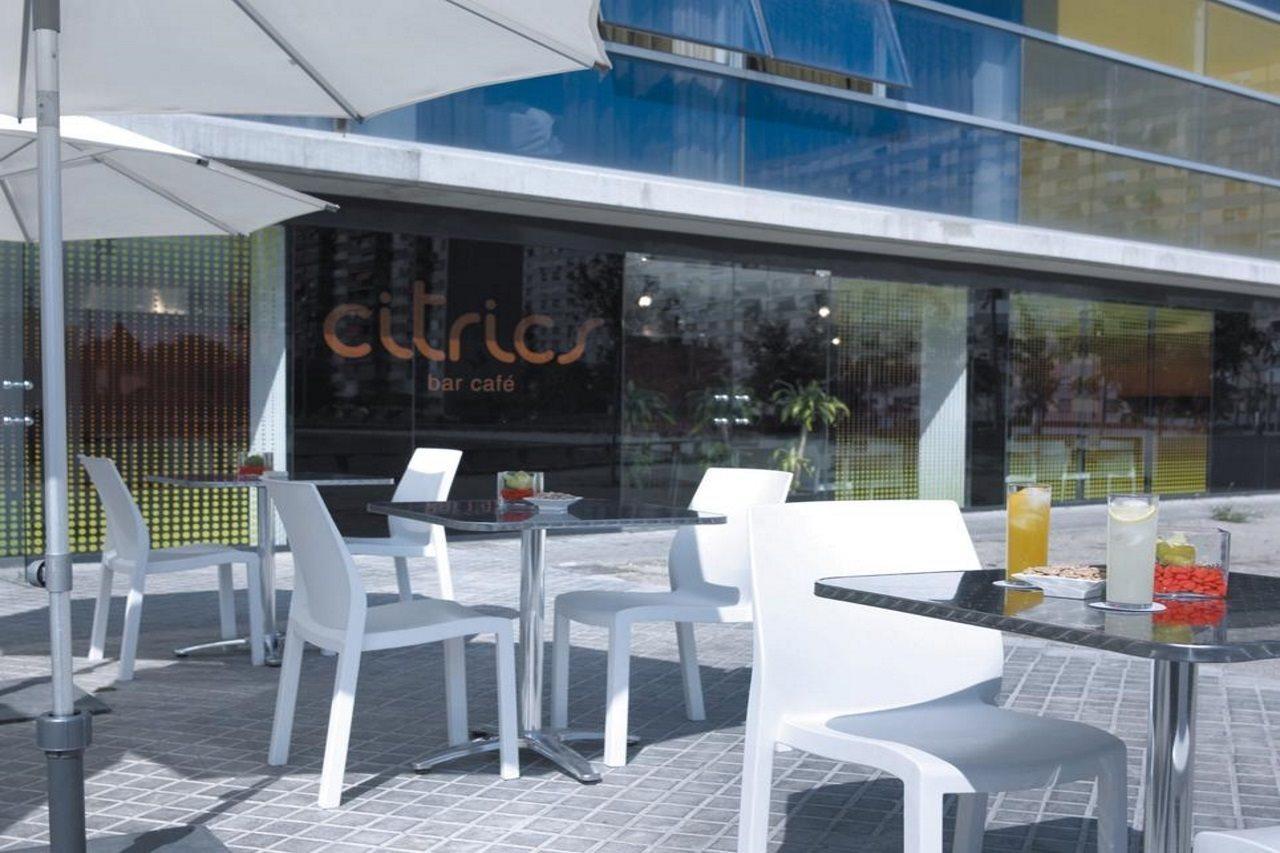 NH Barcelona Fira Suites (ex Hesperia Fira Suites)