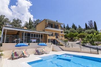 Ipsos Pool Apartments, Villa Maria By Konnect