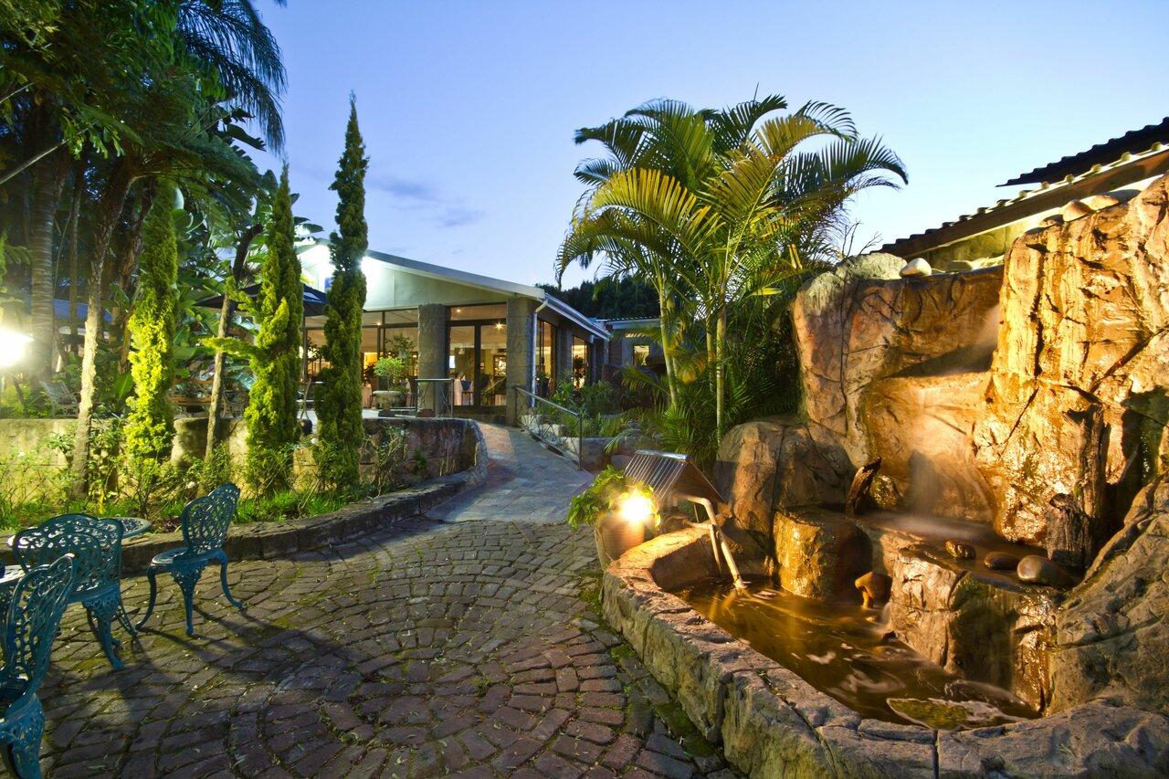 Ingwenyama Conference & Sport Resort