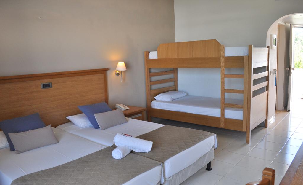 Cyprotel Faliriki Hotel