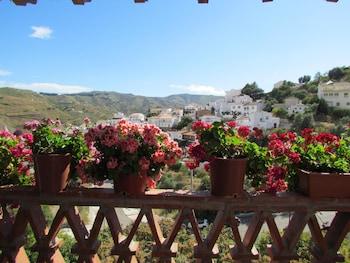 Apartamento Vista Paraíso El Borge
