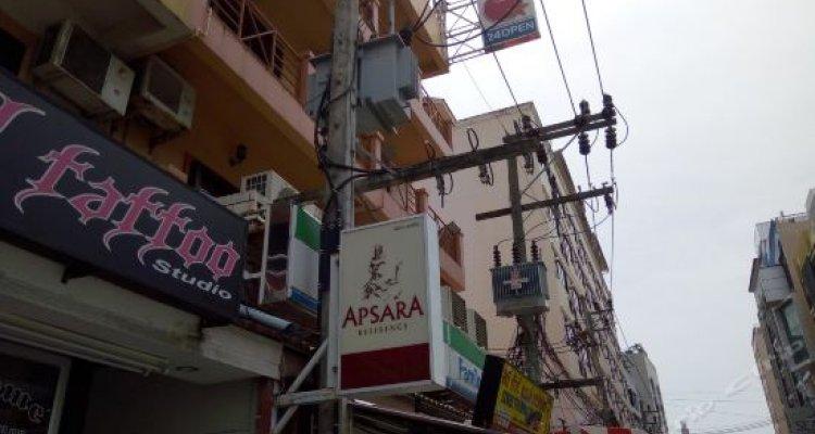 Apsara Residence