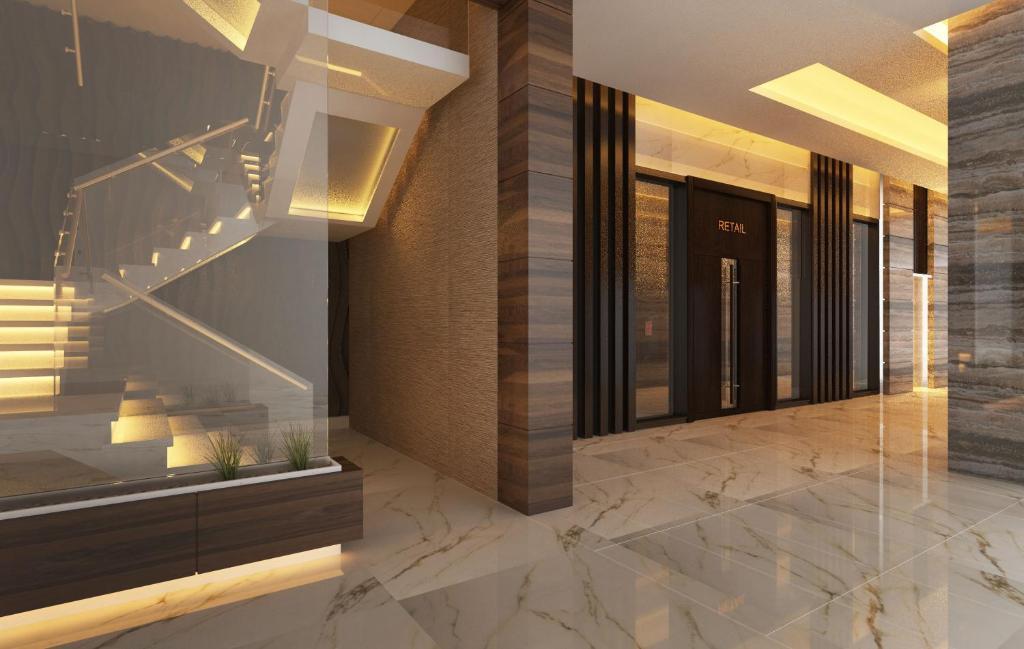 Radisson Blu Hotel Dubai Waterfront