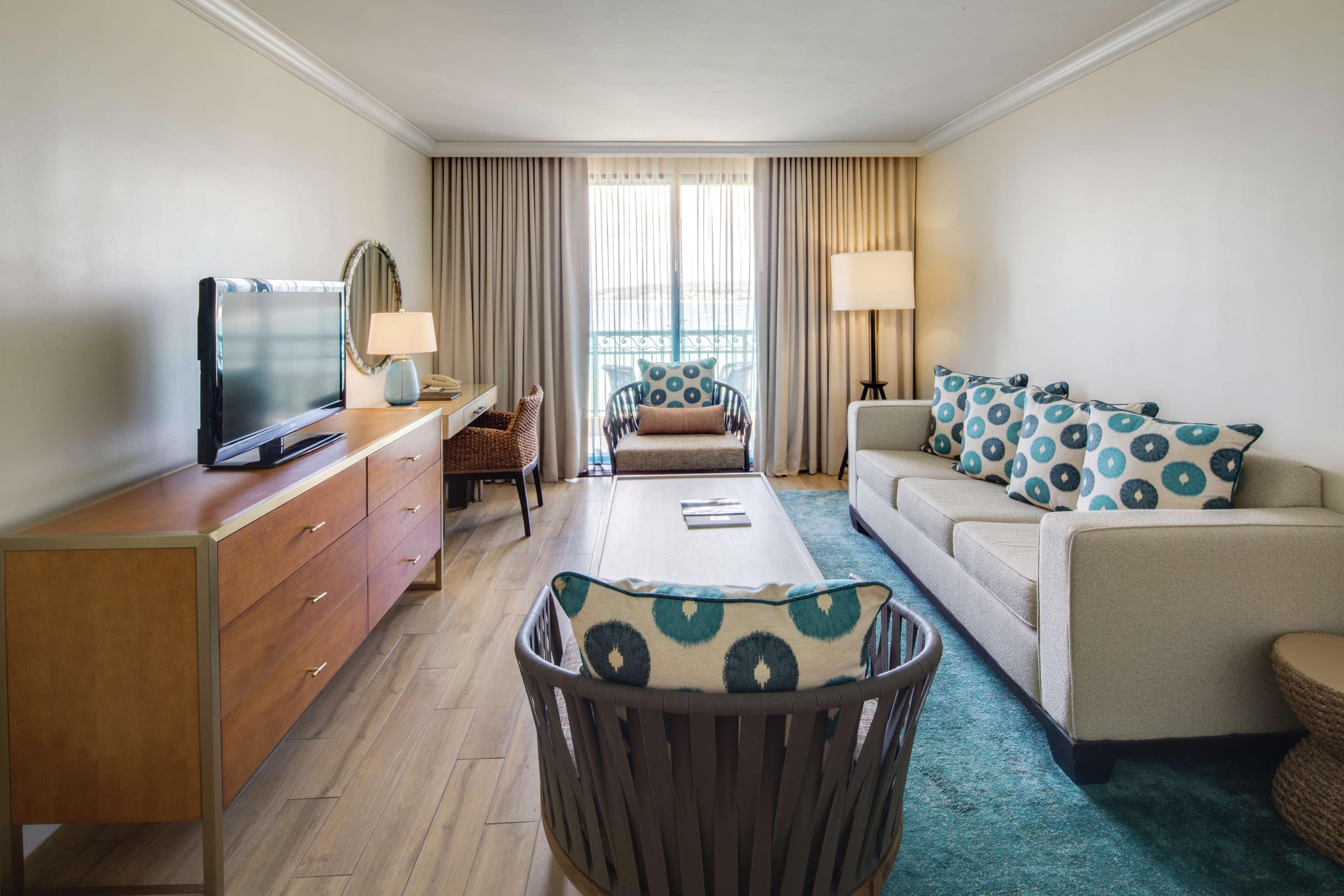 Hilton Barbados Resort