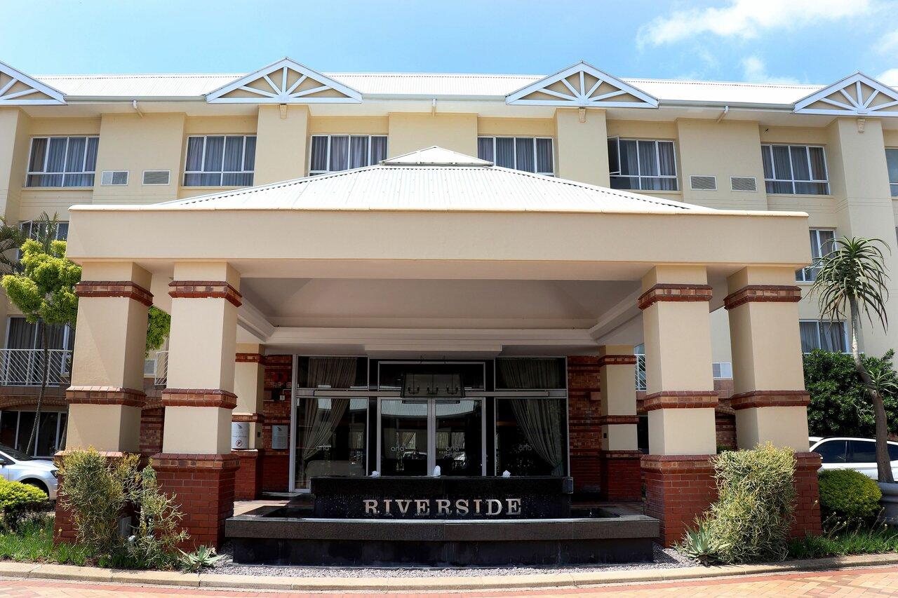 Aha Riverside Hotel & Spa
