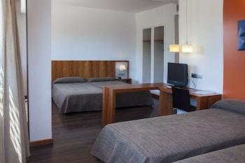 AS Hoteles Porta de Barcelona