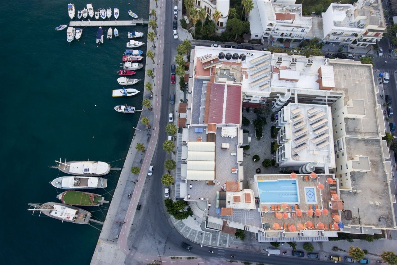 Kosta Palace Kos Hotel
