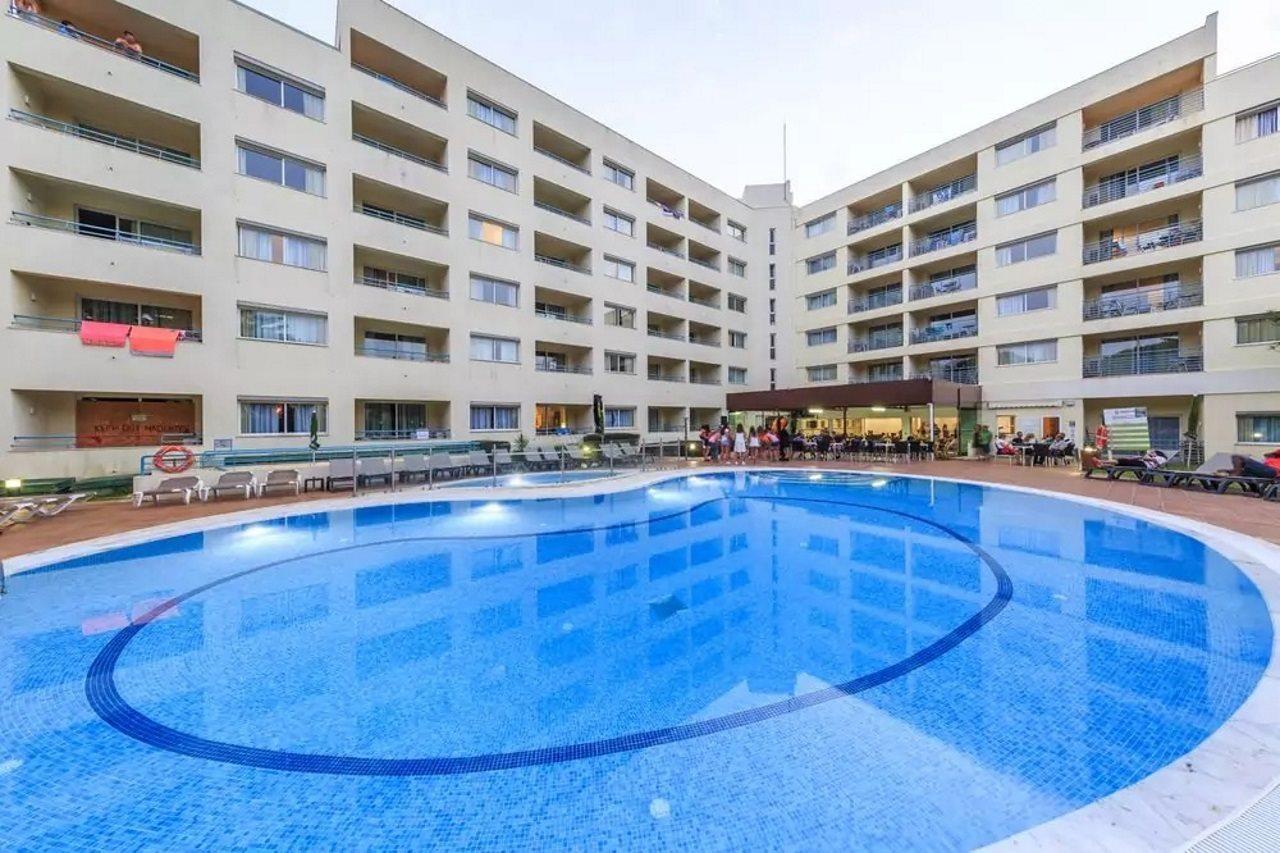 Alpinus Algarve Hotel (ex Luna Alpinus Apartments)