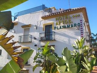 Playamaro