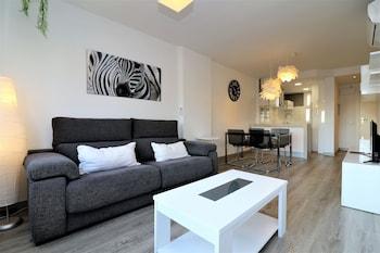 Apartamento Loix Mar 11-E
