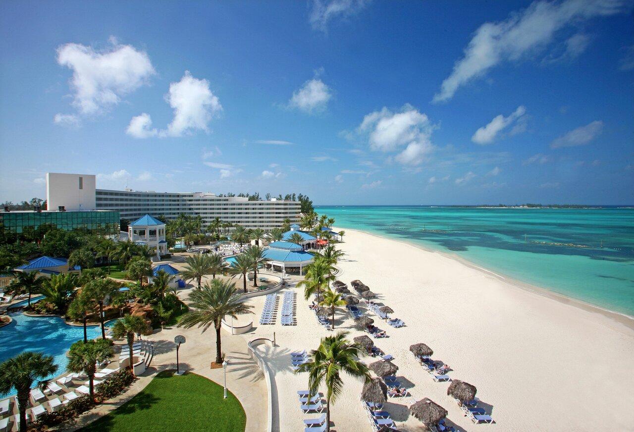 Meliá Nassau Beach - All Inclusive