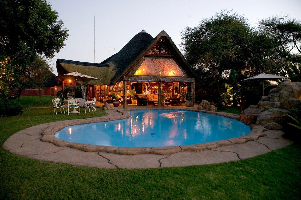 Ditholo Lodge & Wildlife Estate