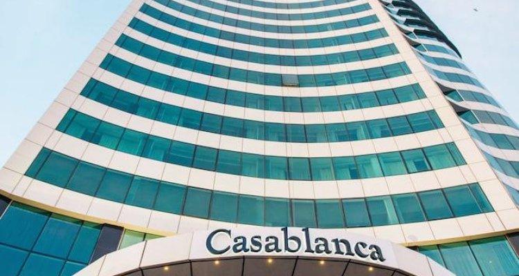 Grand Mogador Casablanca City Center