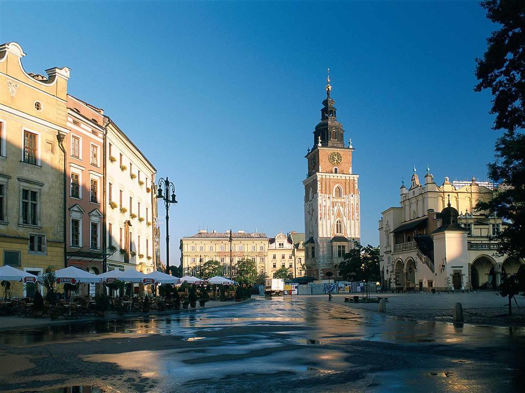 Novotel Krakow City West