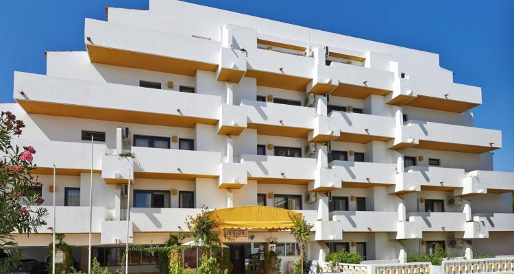 Cheerfulway Ouranova Apartamentos