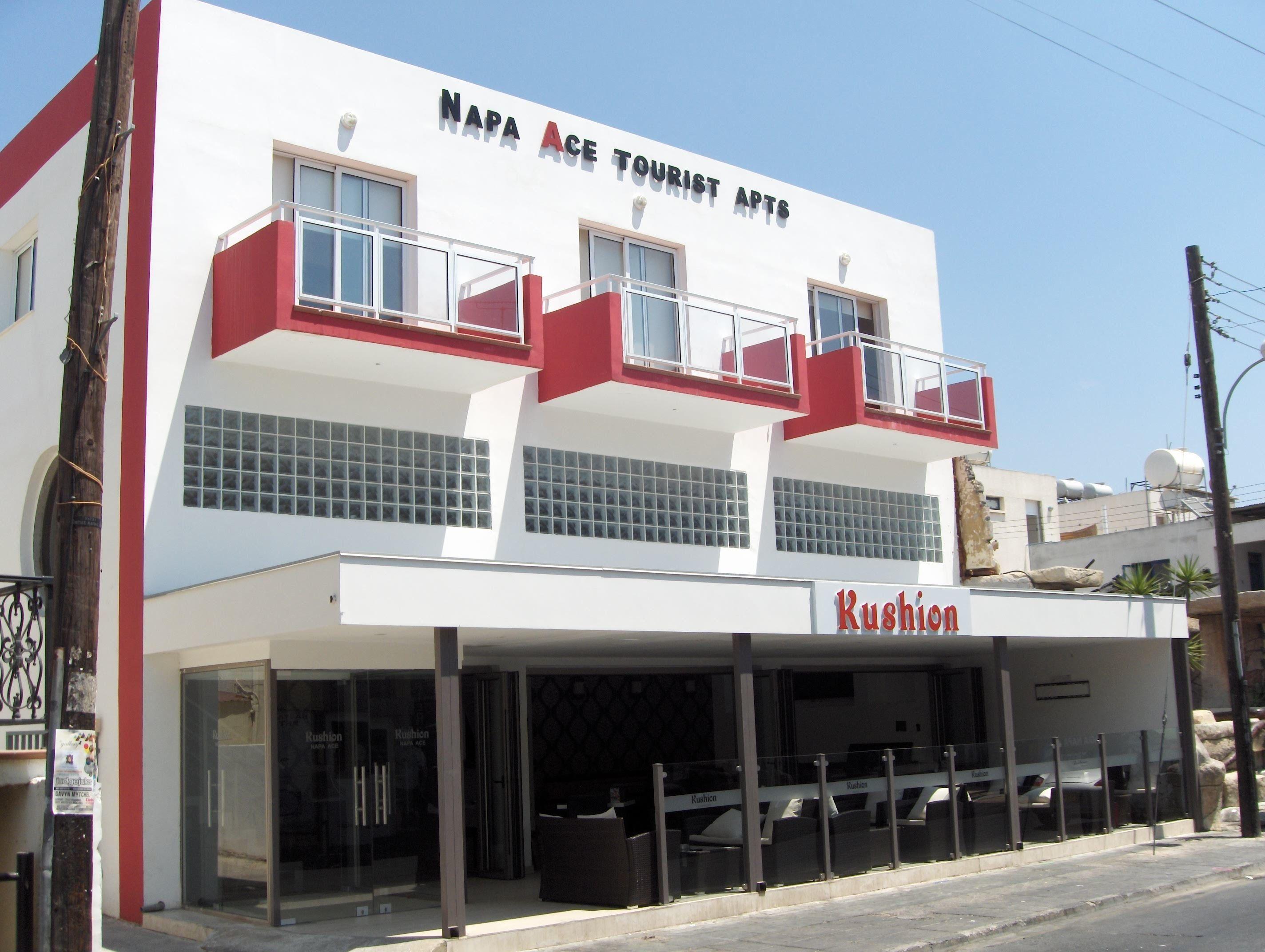 Napa Ace Tourist Apartments