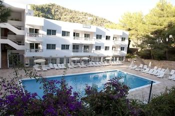 Hotel Apartamentos El Pinar